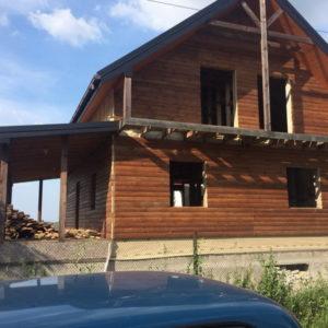 Житловий будинок с. Гряда