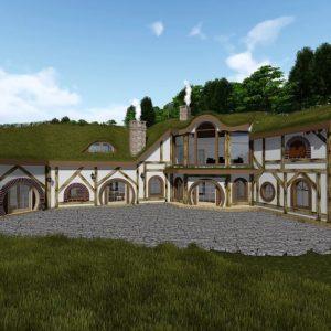 Готель Hobbit Resort
