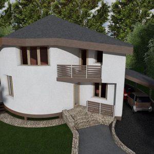 Будинок Равлик