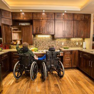 Дім без бар'єрів: котеджі для людей з обмеженими можливостями
