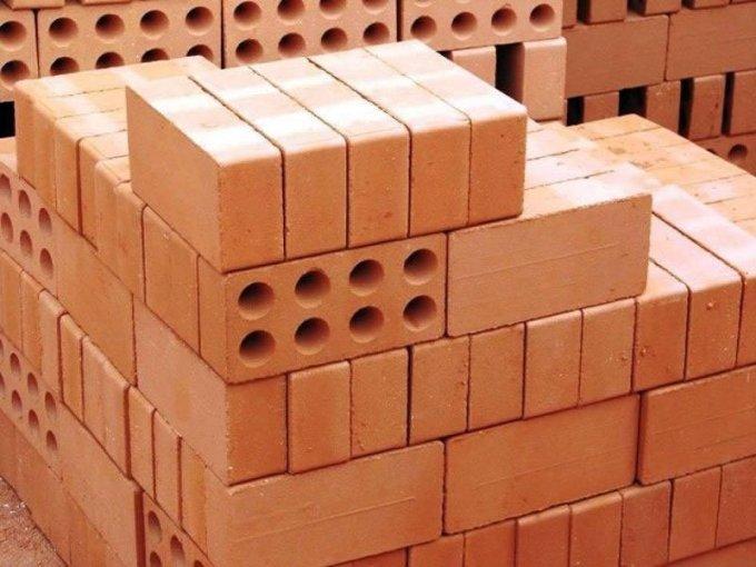 будинки з цегли