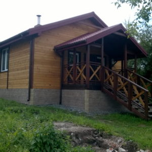 Дачний будинок Ліля
