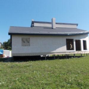 Збудований котедж Кармеліта